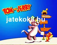 Tom �s Jerry j�t�k 13