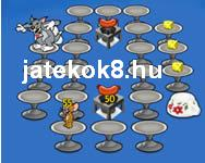 Tom �s Jerry j�t�k 2