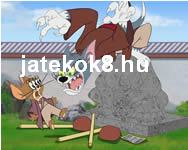 Tom �s Jerry j�t�k 21