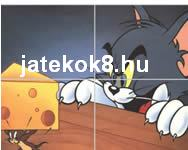 Tom �s Jerry j�t�k 26