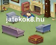 Tom �s Jerry j�t�k 8
